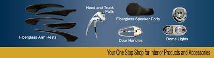 Custom Interior Lights For Cars Classic Custom And Rod Automotive Interior Parts And