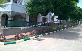 green globe enterprises