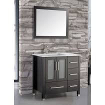 36 to 48 inch wide bathroom vanities bathvanityexperts com