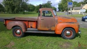 mitsubishi pickup 3 ton 1948 gmc 3 4 ton stepside pickup truck ratrod original condition
