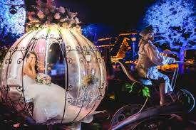 How Much Cash To Give At A Wedding What U0027s It Like Getting Married At Disney It U0027s Not Always A Fairy