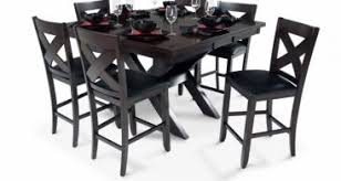 Bobs Furniture Dining Table Majestic Dining Room Collection Bobs Discount Furniture Bobs