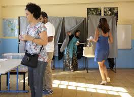 ouverture des bureaux de vote second tour de l élection présidentielle ouverture des bureaux de vote