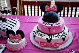 minnie mouse party ideas design dazzle