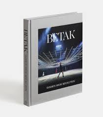 alexandre de betak betak fashion show revolution alexandre de betak sally singer