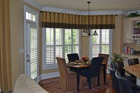 Traditional Interior Shutters Elite Traditional Plantation Styles Traditional Dining Room