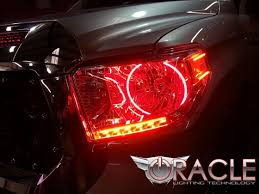 toyota tundra colors 2014 oracle halo lights for toyota tundra 2014 2016 toyota tundra