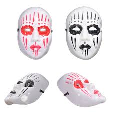 Slipknot Corey Taylor Halloween Masks by Compare Prices On Slipknot Halloween Costumes Online Shopping Buy
