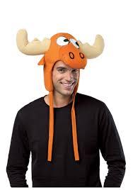 bullwinkle hat