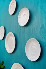Decorative Hanging Plates How To Hang Wall Plates