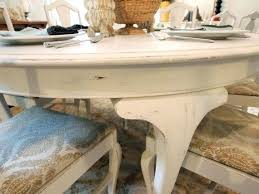 White Distressed Dining Room Table Cozy White Distressed Kitchen Table Dining Room Table Stunning