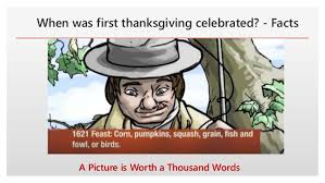 How Did Thanksgiving Become A Holiday When Was First Thanksgiving Celebrated Facts When Did Thanksgivin U2026