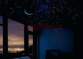 Fibre Optic Lights For Ceilings Fiber Optic Bedroom Lighting Decorative Fiber Optic Lighting Tree