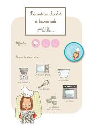cuisine facile pour enfant 80 best les p cuistots images on illustrated recipe