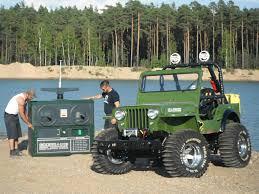 jeep tamiya full scale replica of tamiya