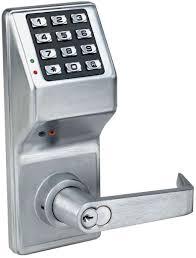Keypad Interior Door Lock Best Keyless Door Lock 2016 Door Locks Ideas