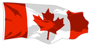 Canadian Flag 1960 Contributions To The Tribute Of Frances Scott