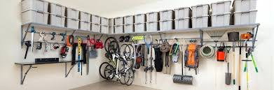 Garage Ceiling Storage Systems by Wall Mounting Solutionsgarage Tool Hanging System Garage Overhead