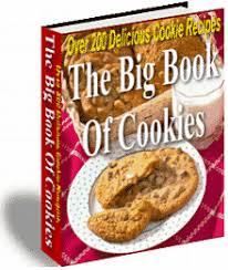 cookie book recipes
