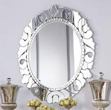 Ornate Bathroom Mirror Ornate Silver Bathroom Mirror Mirror Wooden Vanities Target