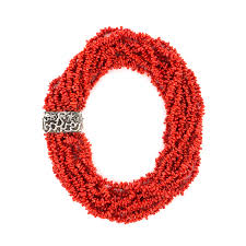 coral necklace red images Red coral necklace jpg