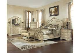 Bedroom Cozy Queen Bedroom Furniture Sets Ashley Furniture - Bedroom furniture sets queen size