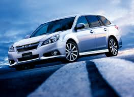 subaru wagon 2010 subaru legacy and outback facelifted and updated