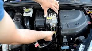 peugeot 3007 2011 how to remove battery and replace on peugeot 307 308 and citroen