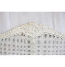 french style cane headboards 55 fascinating ideas on louis xvi