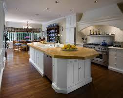 fresh white country kitchen hutch 10952