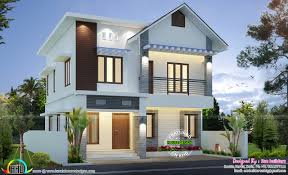 1431 sq ft cute home plan kerala home design and floor plans