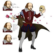 william shakespeare the bard of avon by lord justinius on deviantart