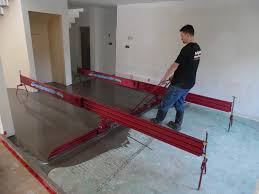 Level Floor For Laminate How To Level A Cement Floor For Laminate Thefloors Co
