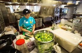commonwealth kitchen juggles old new services the boston globe