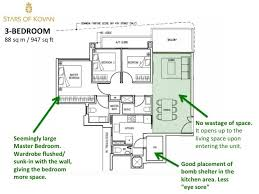 kovan melody floor plan luxury at stars of kovan but at what price newlaunch101