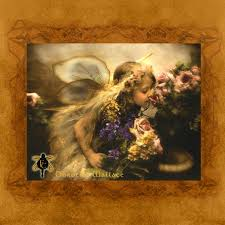 Dorothy Wallace - rose_faerie