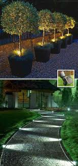 solar outdoor house lights 24 low cost ways to power up your homes curb appeal spotlight