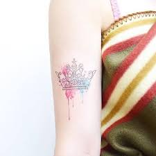 50 watercolor tattoo designs that totally tell a story of a