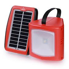 How To Charge Solar Lights - s300 a solar powered light u0026 mobile battery charger