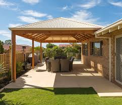 Timber Patios Perth Deck And Erect Bali Huts Pergolas Patios U0026 More