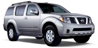 used nissan pathfinder vehicle nissan pathfinder 2006 4x4 gta5 mods com forums