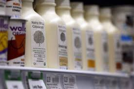 Natural Grocers Vitamin Cottage by How Natural Do You Want Your Milk