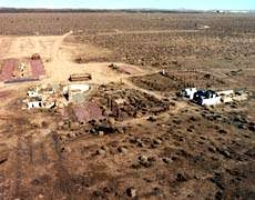 The Legend Of Pancho Barnes Abandoned U0026 Little Known Airfields California Northern Palmdale Area
