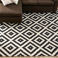 navy white area rug and chevron rugs magnificent on shag with