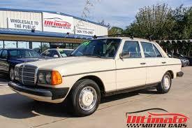mercedes d 1980 mercedes 240 d augustine fl 21212657