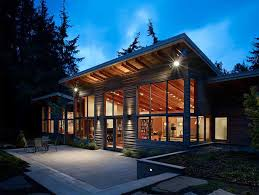 green design homes environmental homes port townsend wooden green house home