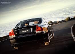 volvo volkswagen 2003 volvo s60 r specs 2003 2004 autoevolution