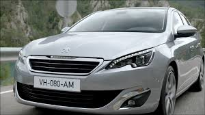 peugeot latest model 2014 peugeot 308 design exterior interior youtube