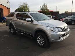 mitsubishi l200 2004 mitsubishi l200 for sale with pistonheads