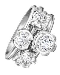charles green wedding rings 9 stunning wedding rings living
